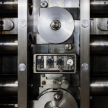 The Vault Locking Mechanism