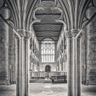 Southwell Nave and West End