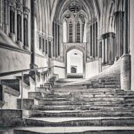 Wells A Sea of Steps