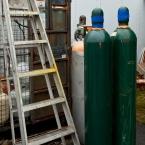 Storage and equipment