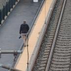 Kingston Rail Station, RI