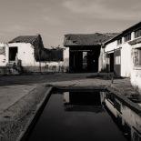 Reflecting Pool 2