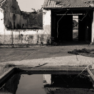 Reflecting Pool 3
