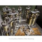Cooling Bobbins