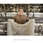 Miguel Garcia with Lace