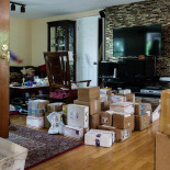 Boxes, boxes, everywhere