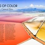 Lens Magazine spread 1