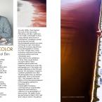 Lens Magazine spread 2