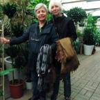At Chelsea Gardener