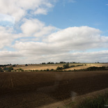 Countryside is similar to all others, just a litte neater
