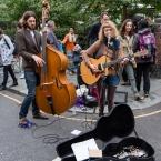 Musicians, Portobello Road