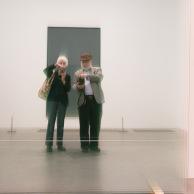 11 Panes, Gerhard Richter, Tate Modern