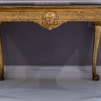 Table, Courtauld Gallery, Artist not recorded, Courtauld Gallery