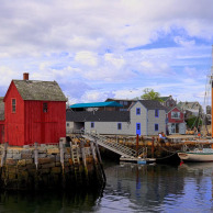Motif #1. Panoramic stitch and HDR