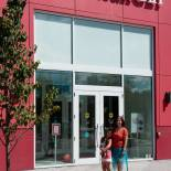 The American Girl Store in Natick Mall