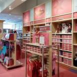 Inside the American Girl store
