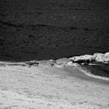 Beach at Oak Bluffs