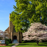 Asbury United Methodist Church, Warwick, RI