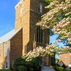 Asbury United Methodist Church, Warwick, RI