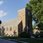 The Asbury Methodist Church