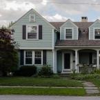 A house in the neighborhood