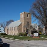 Asbury Church on Fair Street