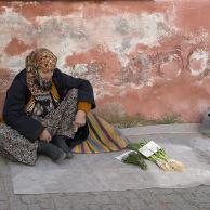 Minimalist Vendor, Ayvalik