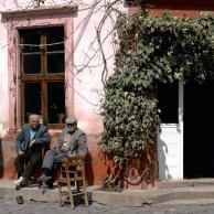 Coffee house, Ayvalik