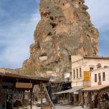 Fortress, Ortahisar