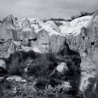 Cappadocia, 2003