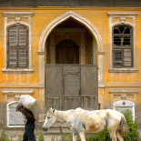 Old house, Adana