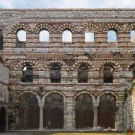The last Byzantine palace, Istanbul