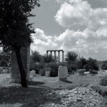 Temple to Tyche, Diocaeseria, Taurus Mountains