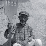 Harvest worker, Andirin