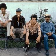 Bench Sitters, Adana