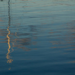 Reflection and ripples