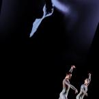 Ilya Burow, Eugenia Zinovieva, Louisa Chapman in Viktor Plotnikov's Orchis