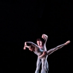 Ruth Whitney, Alex Lantz in Viktor Plotnikov's Orchis