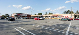 Meadowbrook Shopping Plaza