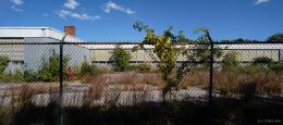 Old Industrial Plaza, Venturi Ave.