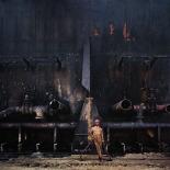 Burtynsky: Oil