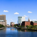 Providence Financial District