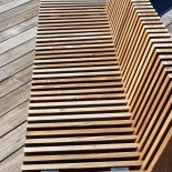 Functional and attractive benches