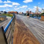 Bridge roaming