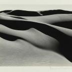 Edward Weston - Dunes -Oceano