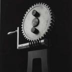 Hiroshi Sugimoto - Conceptual Form 0026