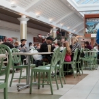 The Food Court