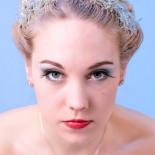 Jamie DeRocker, Snow Queen (Matte or Luster)