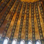 Dome of Hagia Sophia (Gloss)