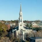 The First Unitairan Church